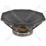 CLB Series Replacement Subwoofer Drivers - CLB15 550W 8 Ohm - CLB15W8