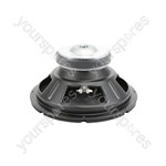 CXB Series Replacement Subwoofer Drivers - CXB-1214 4 ohm 400W to for CXB-12A - CXB1214