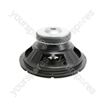 CXB Series Replacement Dual Coil Subwoofer Drivers - CXB-1228 2 8?, 2 200W to fit CXB-12 - CXB1228