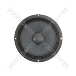 CV Series Replacement Woofers - CV8 main driver 200mm 100W - CV8-L8
