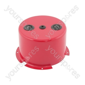 Fire dome for 6.5in ceiling speaker