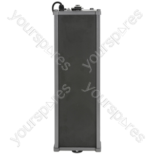 HD60V Heavy Duty Column Speaker, 60Wrms