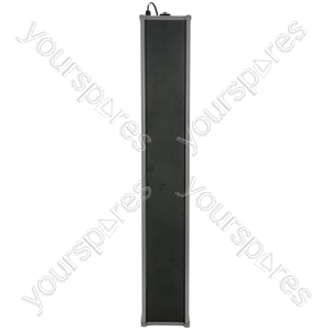 Heavy Duty Column Speakers - HD60V Speaker, 60Wrms