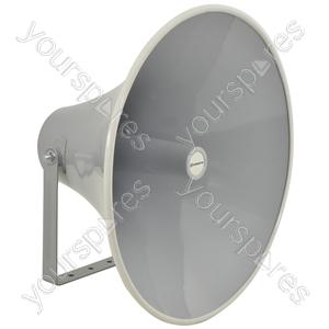 """PA Reflex Horn - horn, round, (20"""") 520mmØ - CF20"""