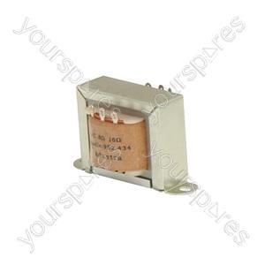 100V line transformer, 1.9, 3.75, 7.5, 15, 30W