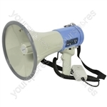 L25U megaphone iwth USB/SD player