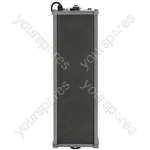 HD30V Heavy Duty Column Speaker, 30Wrms
