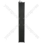 Heavy Duty Column Speakers - HD60V Speaker, 60Wrms