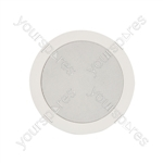 CC8V Ceiling Speaker with control 8""