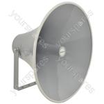 "PA reflex horn, round,  (20"") 520mmØ"