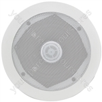 "13cm (5.25"") ceiling speaker with directional tweeter/ Single"