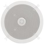 """CD Series Ceiling Speakers with Directional Tweeter - 16.5cm (6.5"""") tweeter/ Single - C6D"""