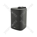 "BC Series - 100V Indoor Speakers - BC3V-B 3"" background black"
