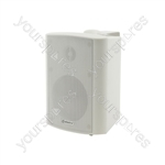 "BC Series - 100V Indoor Speakers - BC4V-W 4"" background white"