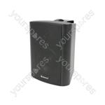 "BC Series - 100V Indoor Speakers - BC4V-B 4"" background black"