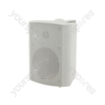 "BC Series - 100V Indoor Speakers - BC5V-W 5.25"" background white"
