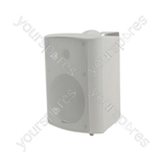 "BC Series - 100V Indoor Speakers - BC6V-W 6.5"" background white"