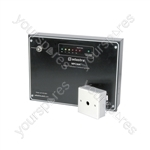 Noise Pollution Control System - NPC30A