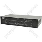 LA Series Induction Loop Amplifiers - LA-600 mkII