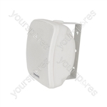 FC Series Compact Background Speakers - FC5V-W 100V 5.25in, white
