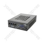 CM30B mixer-amp 100V + USB/FM/BT
