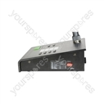 Call Station for RM244V Mixer Amplifier - CS4