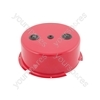 Fire Domes - for 6.5in ceiling speaker - FD6