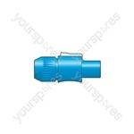NEUTRIK® NAC3FCA, Powercon input plug