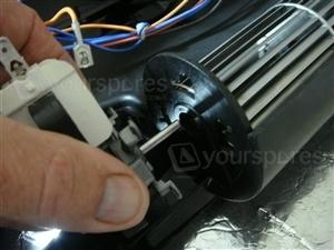 BIMS31 Fan Motor Blower 6