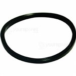 Air chamber gasket