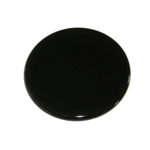 Burner Cap Semi Rapide (medium)black