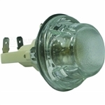 Cannon C50GCWF Lamp Socket 25W 230V 25W