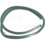Indesit K30EW/G Oven Door Seal (3 Sides) - Black