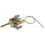 Indesit K3G21(X)/G 2 Ways Oven Thermostat With Valve