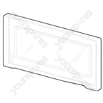 Tricity Bendix Grill Inner Glass