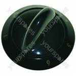 Tricity Bendix Green Hob Hotplate Control Knob