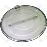 Electrolux ZBS663X Fan Oven Fat Filter Cover