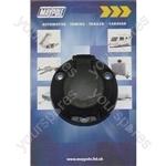 Socket - 12N - 7-Pin