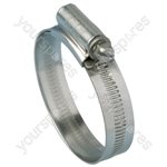 Hose Clips S/S 0 16-22mm - Box of 10