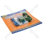 Dual Charge Relay Kit - Display Pack
