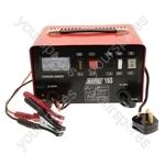Metal Battery Charger - 12A - 12V/24V