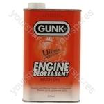 Engine Degreaser Brush On - 500ml