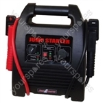 Heavy Duty Power Pack & Jump Starter