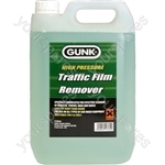 High Pressure TFR - Concentrate - 5 Litre
