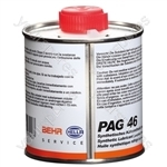 PAG Oil ISO 46 - 240ml