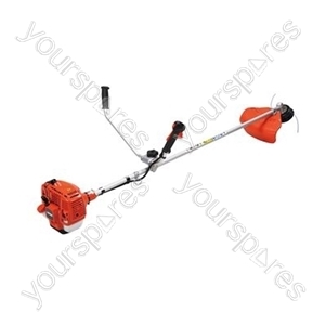 SRM335TESU High Torque 30.5cc Eng Bike Handle 2 String Head