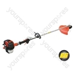 SRM300TESL High Torque Brushcutter 28.1cc Eng Loop Handle