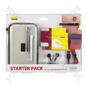 DSi Xl Starter Pack