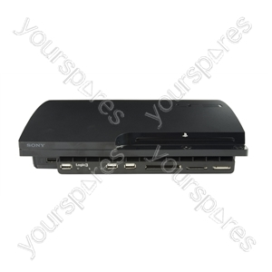 PS3 Usb Hub & Card Reader