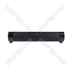 ScreenBeat Multimedia PC Speakers